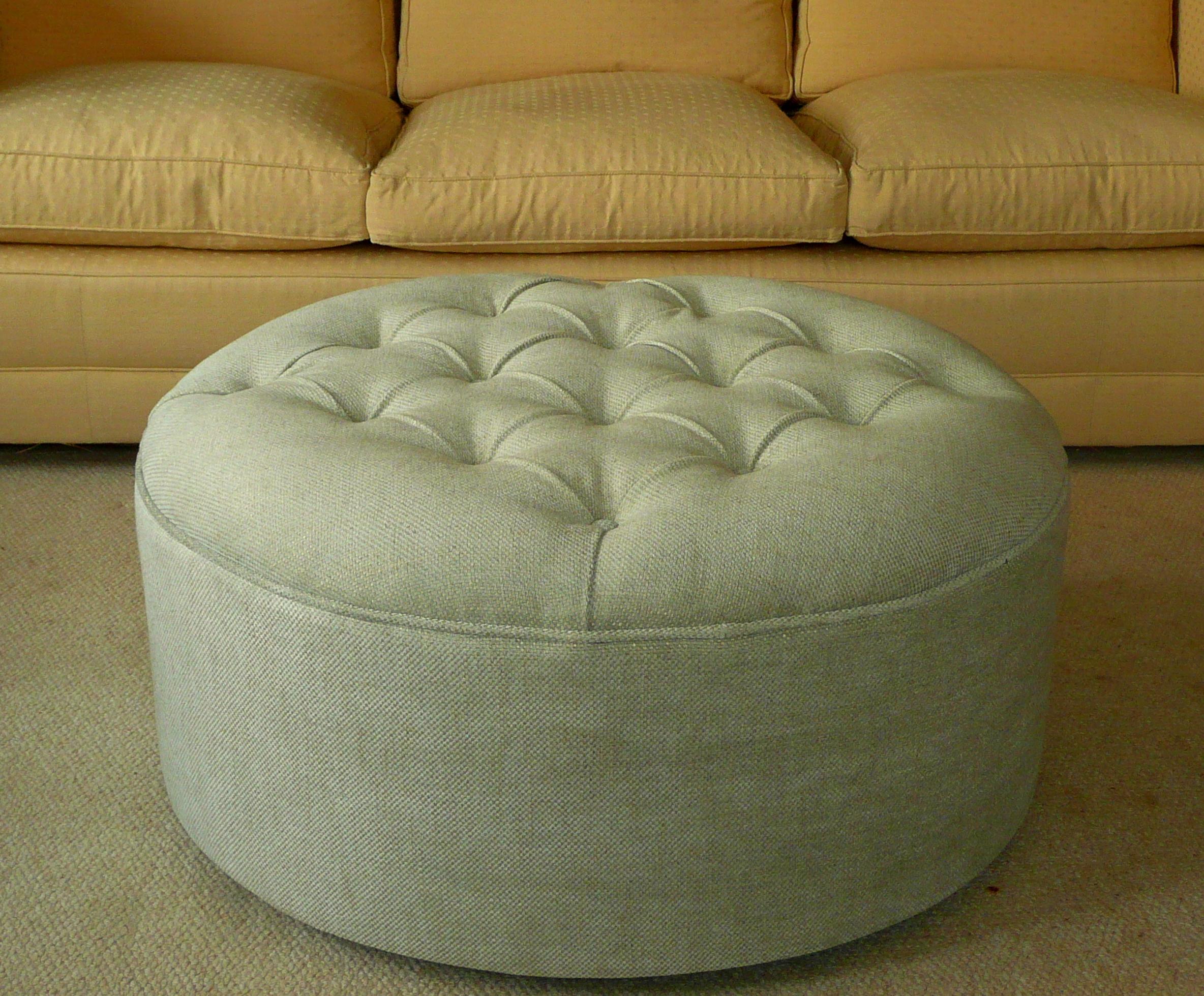 round footstool.JPG
