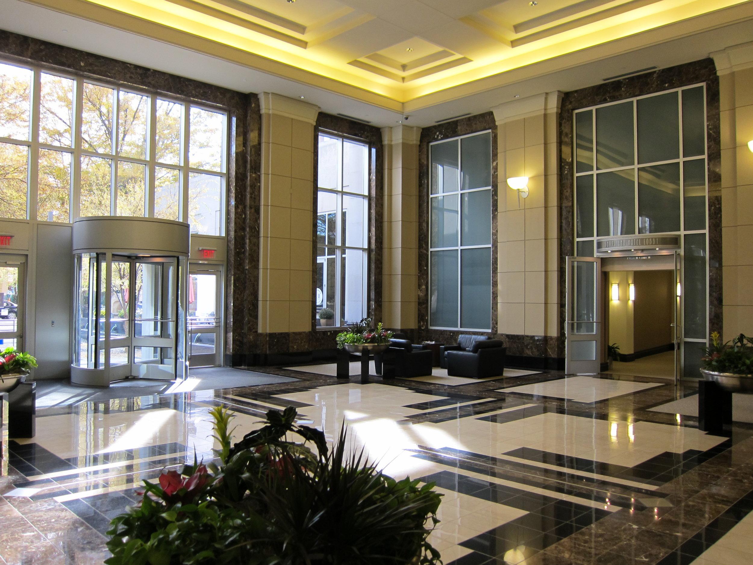 Poinset Plaza Lobby.JPG