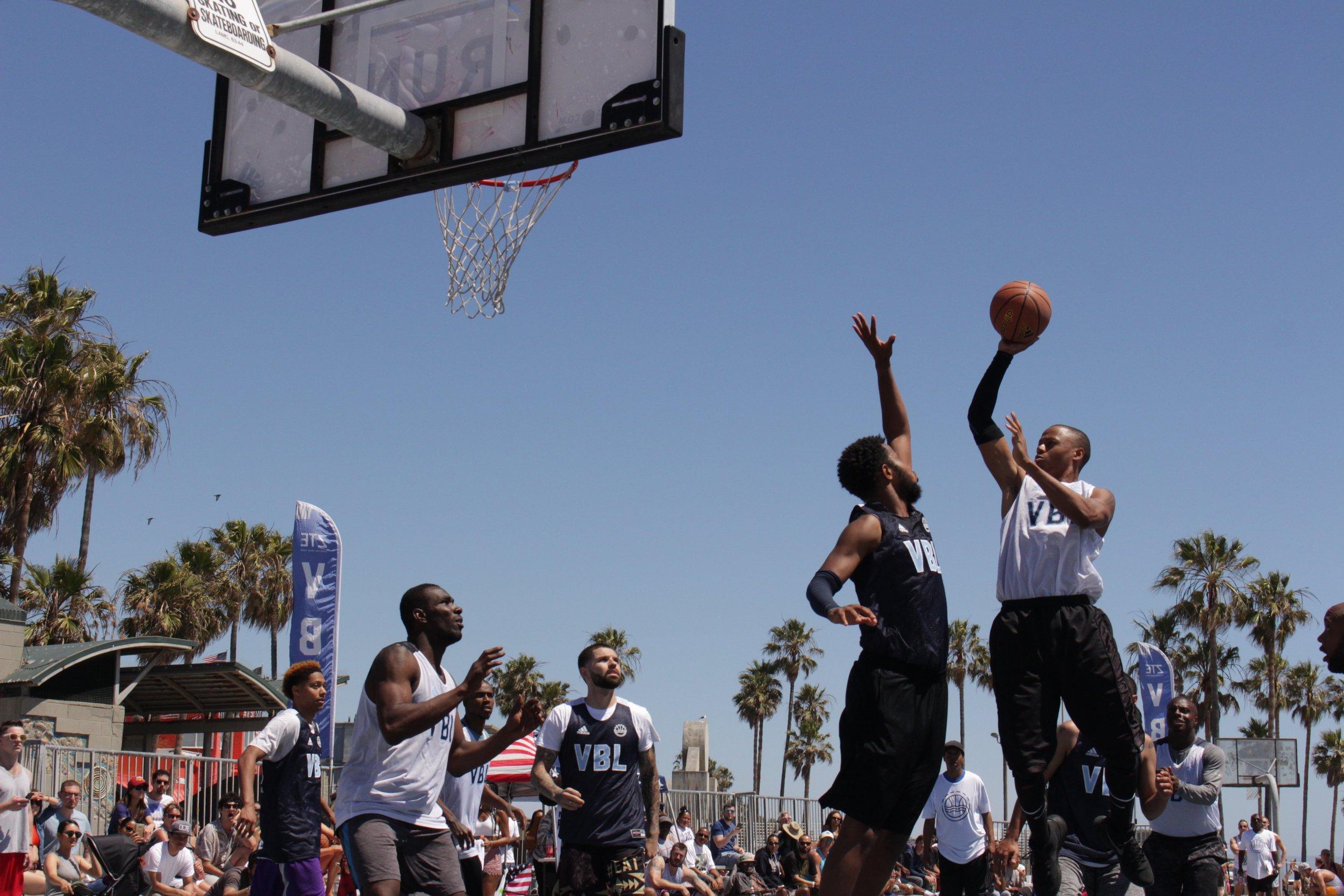 Venice Basketball League, 2017