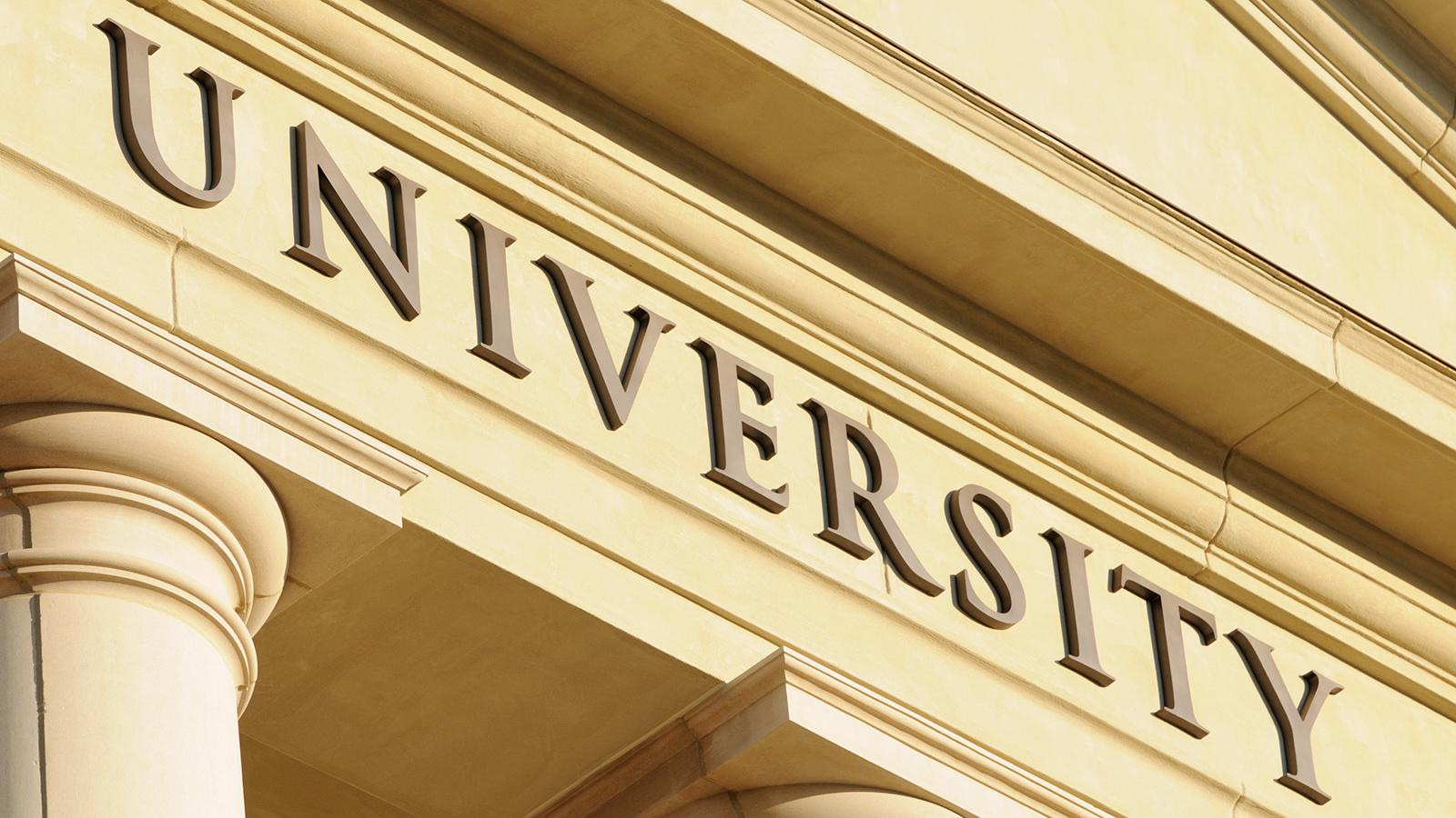 Institutions -