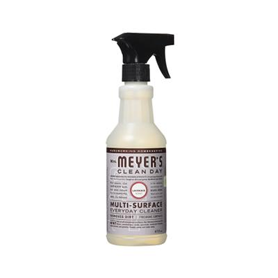 Mrs. Meyers Lavendar All-Purpose Cleaner