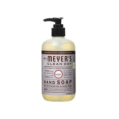 Mrs. Meyers Lavender Hand Soap