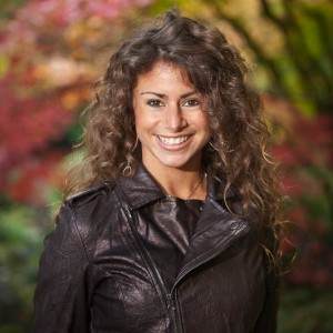 Stacey Guggino, ND, LAC - Oregon Integrated Health, Portland.