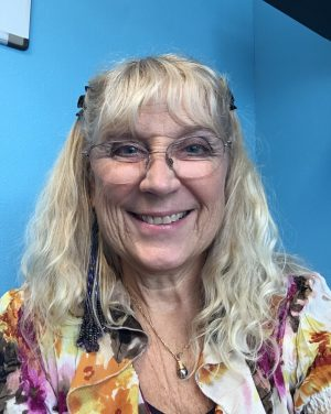 Teri Burfine, Family Nurse Practitioner - Oregon Integrated Health, Eugene.