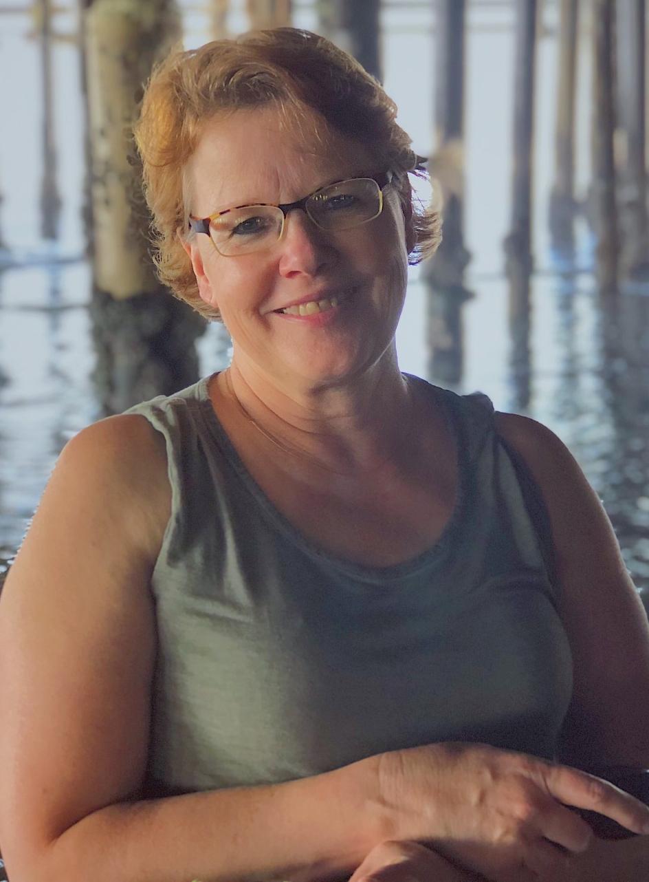 Randa Kucey, Family Nurse Practitioner - Oregon Integrated Health, Eugene.