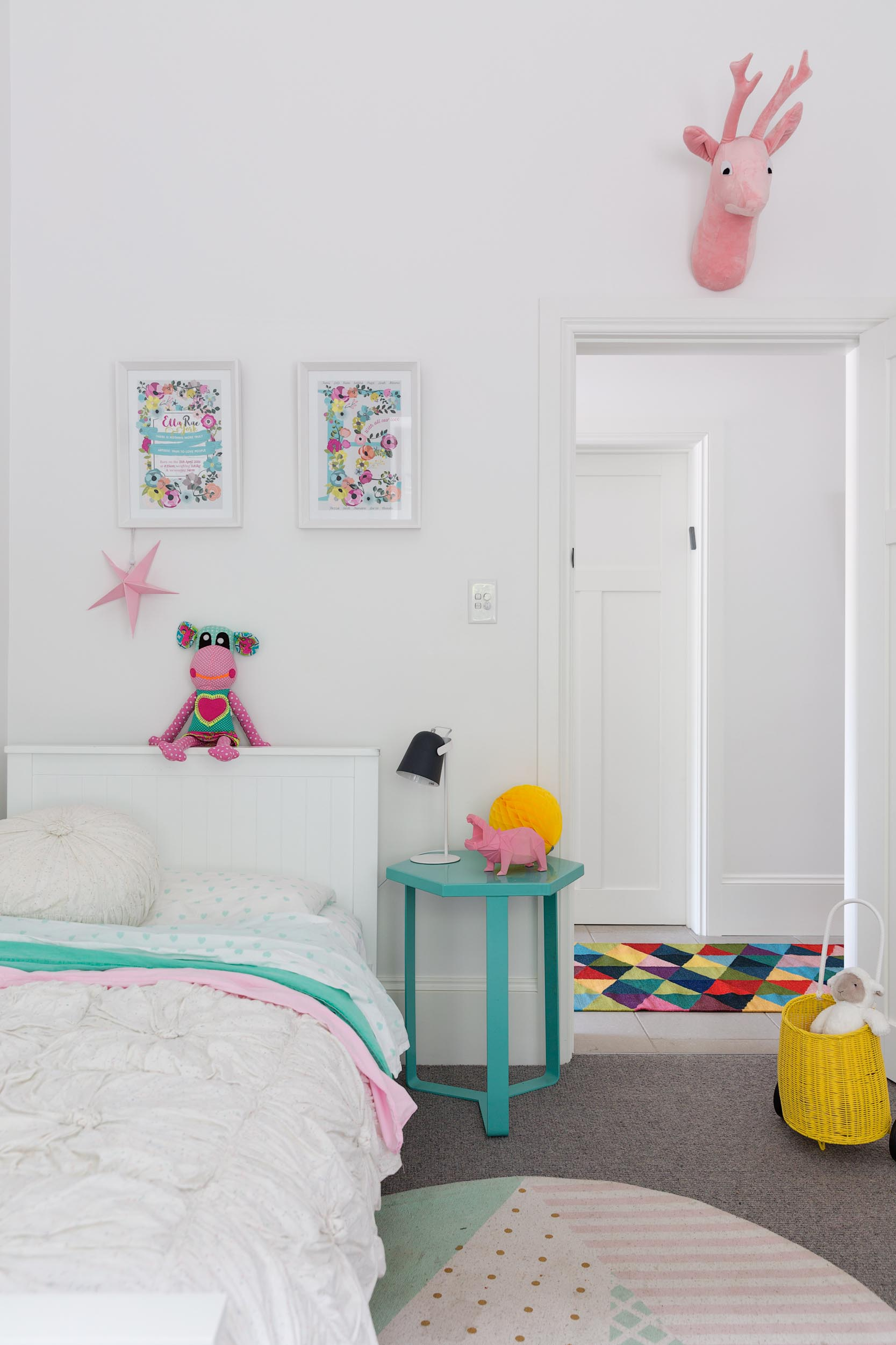Childrens Bedrooms Studio York Architects
