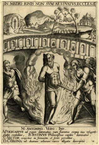Polycarp via wikicommons