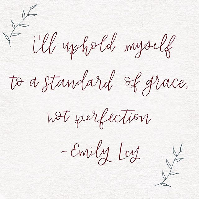 Came across this quote and fell in love with it. It's so lovely and true. 🖊= @ipadlettering fountain pen brush