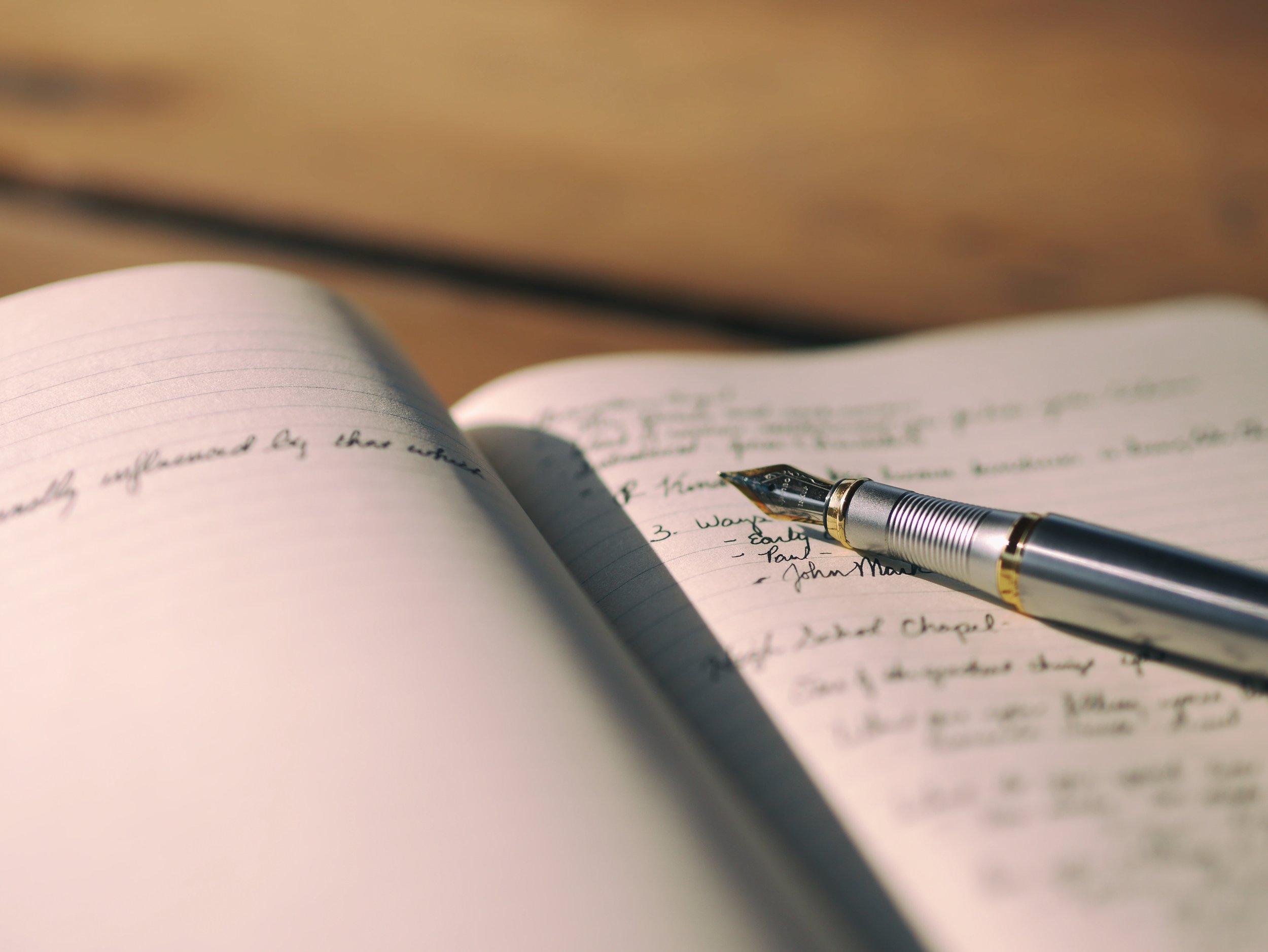 CustomDream JournalComing Soon -