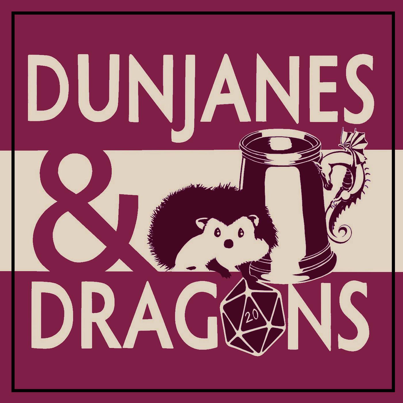 DunJanes Logo