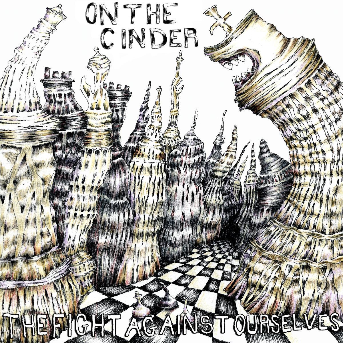 On The Cinder album.jpg