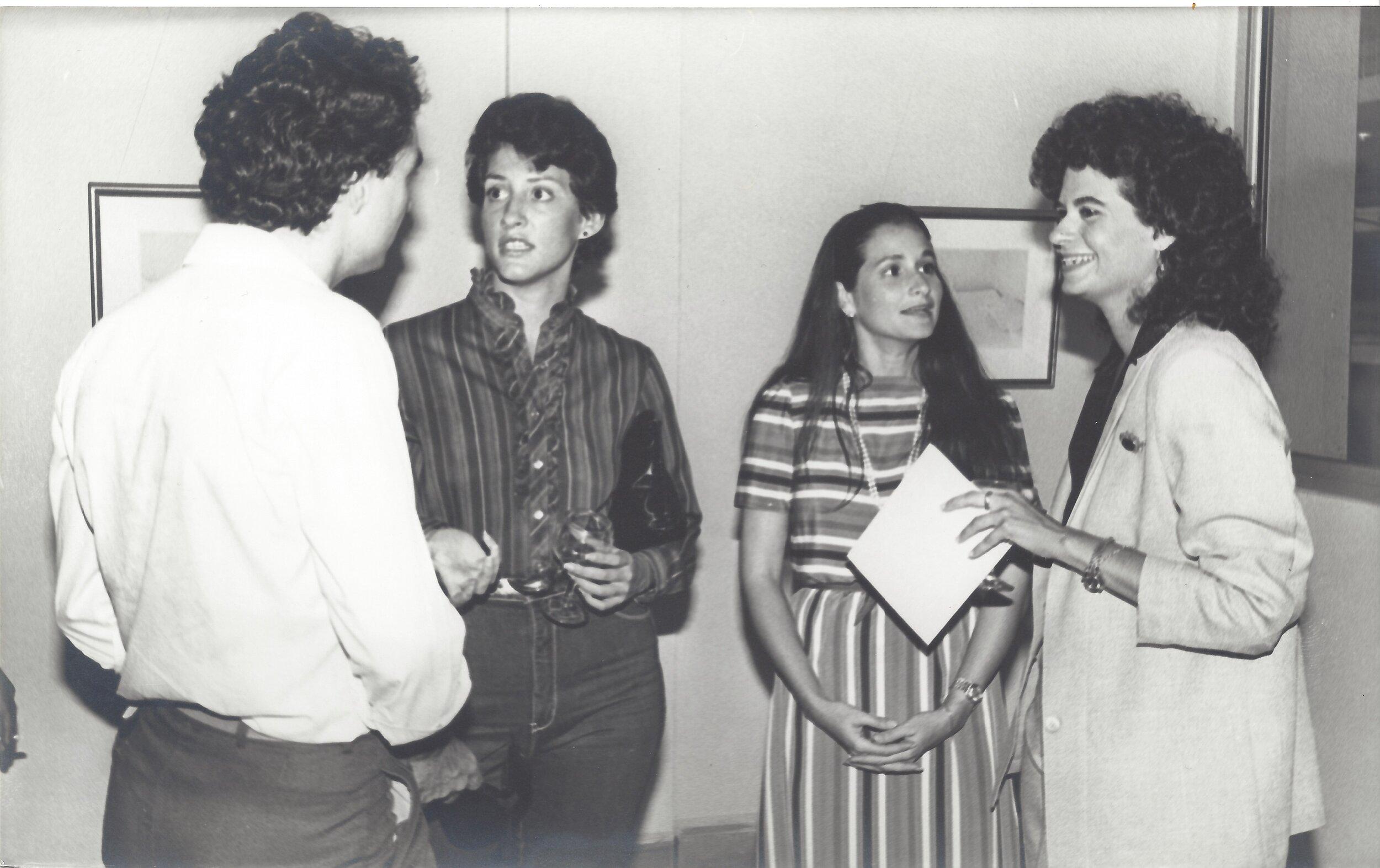 Fotografía de exhibición Colección 13, 1996