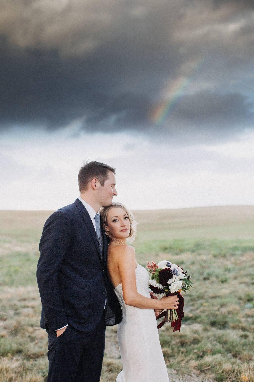 Portland Boise Wedding Photographer Leah Flores