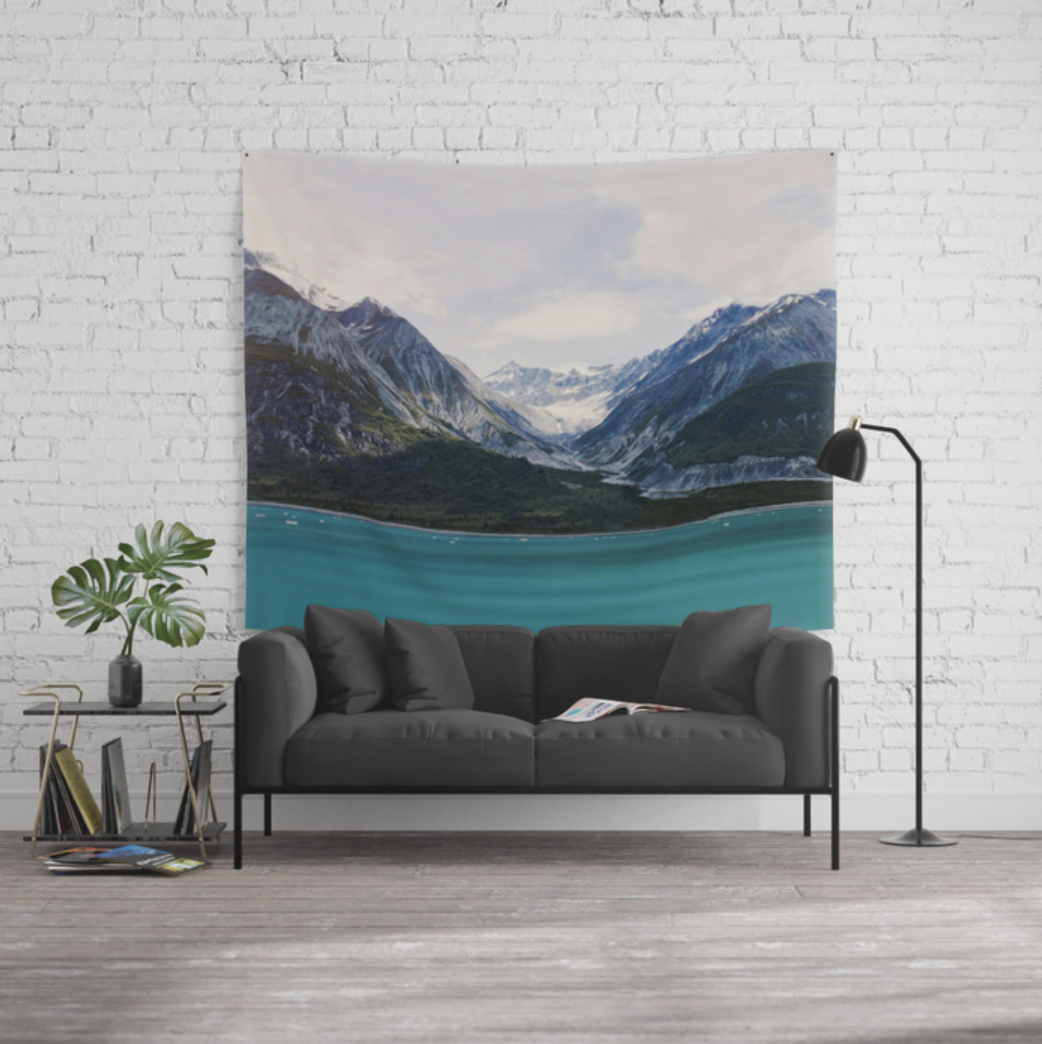 Society6 - Art Prints, Apparel, Mugs, Blankets, Tapestries, and more!Based in the USA and ships worldwide!