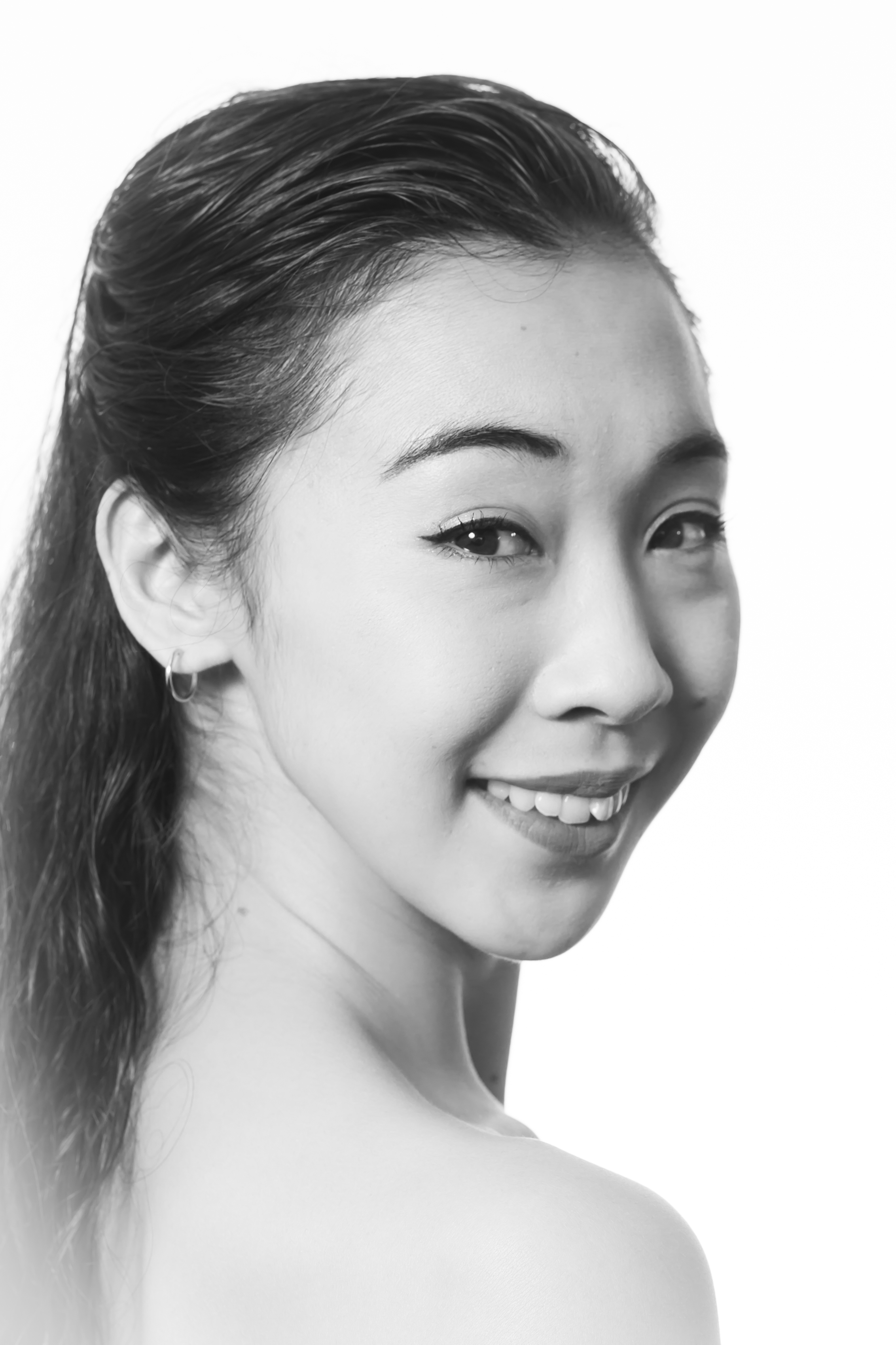 """Yuiko Masukawa   Principal Artist & MCYB Artistic Director   Yuiko Masukawa began her training in her home town of Osaka, Japan. She has trained with Boston Ballet School, Canada's Goh Ballet School, Los Angeles Ballet Company and the Western Australian Academy of Performing Arts (WAAPA).  Yuiko's career has seen her work with Tasmanian Ballet Company, Opera Australia and Nottle Theatre (Korea). Yuiko has also worked with Garry Stewart and featured as the face of Ausdance Victoria.  Yuiko portrays a significant number of the company's principal roles including """"Coppelia"""", """"A Midsummer Night's Dream"""", """"Romeo & Juliet"""", """"Madame Butterfly"""" and """"Carmen"""".  Yuiko has a keen interest in choreography being the current Artistic Director for Melbourne City Youth Ballet and Principal Artist for Melbourne City Ballet."""