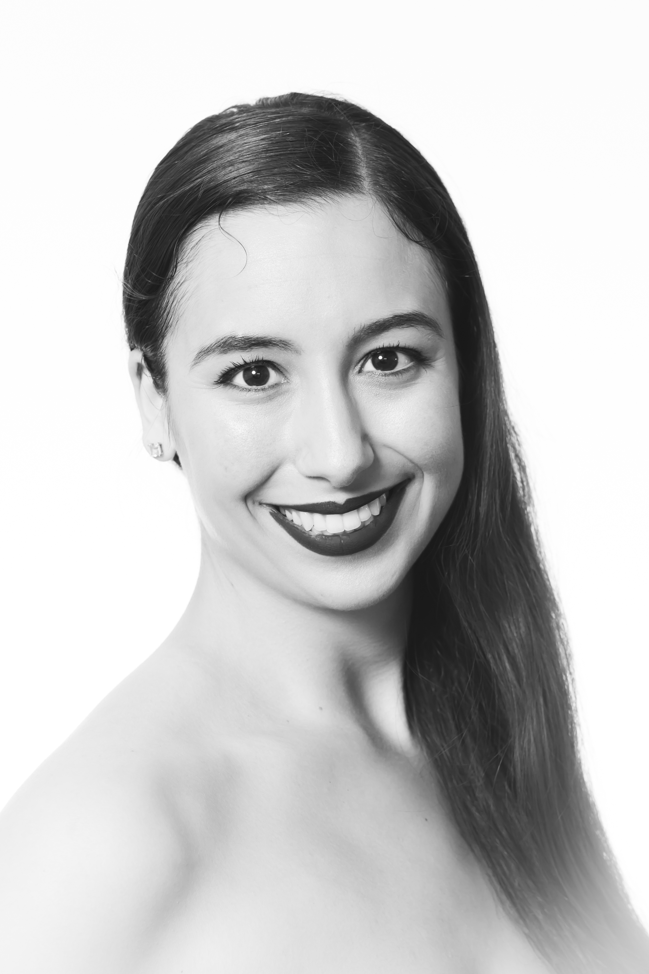 """Alexia Cannizzaro Company Artist   Alexia's love of dancing began at the age of 5, when she began taking ballet lessons at Anita Coutts School of Dance, Ballarat. Following 10 years of classical training in her hometown Ballarat, Alexia was accepted into The Australian Ballet School where she trained from 2011 until 2013.  Late 2013, Alexia moved to Sydney to begin training with Studio Tibor where she joined the pre-professional full time training program for the next 18 months. During this time Alexia was accepted and performed at the Youth America Grand Prix Finals in New York City (2014).  After returning to Melbourne in 2015, Alexia joined Melbourne City Ballet's pre-professional bridging program """"Finishing Year"""" before relocating to Kentucky (USA) to join Louisville Ballet for a two year scholarship with the company as part of their Trainee Program.  Alexia returned home to Melbourne City Ballet in 2017, commencing in the role of Junior Artist with the company during our national tour of A Midsummer Night's Dream 2017."""
