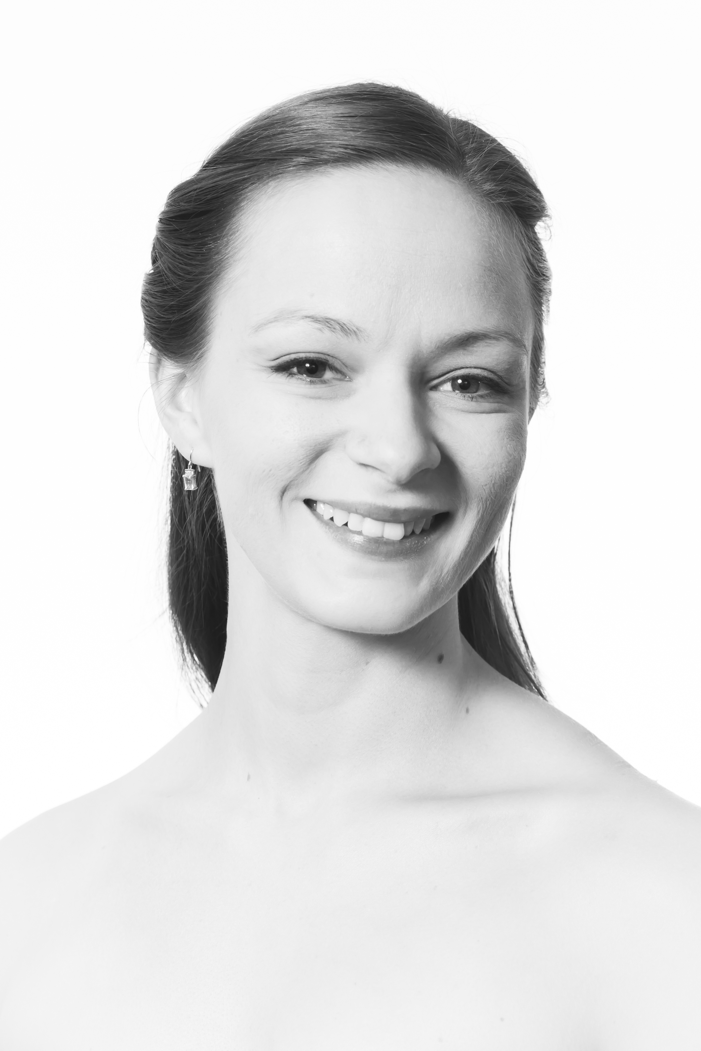 """Audra Tory Solo Artist   Audra fell in love with classical dance at a young age in her hometown of Sydney, commencing her full time training with the prestigious McDonald College of Performing Arts. During this time Audra performed as a local extra for productions with The Australian Ballet and The Royal Ballet. Audra was also a member of the youth ballet company, Premier State Ballet.  Following completion of her secondary education, Audra travelled to the USA to train with Ajkun Ballet Theatre before joining Atlantic City Ballet as an Apprentice. Upon returning home, Audra worked with Sydney Ballet Theatre before moving to Melbourne. At this time she joined Melbourne City Ballet as part of our Finishing Year (Pre-Professional) Program before being offered an internship with the company.  Audra has appeared in most of the company's productions since joining, including appearing as Rosalind in """"Romeo & Juliet"""". Audra was promoted to Junior Artist from the commencement of 2017."""
