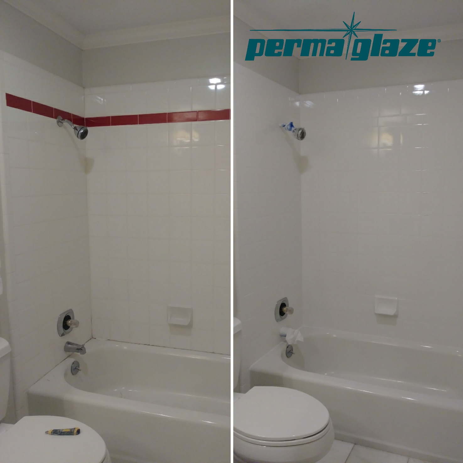 Bathtub Surround Refinishing
