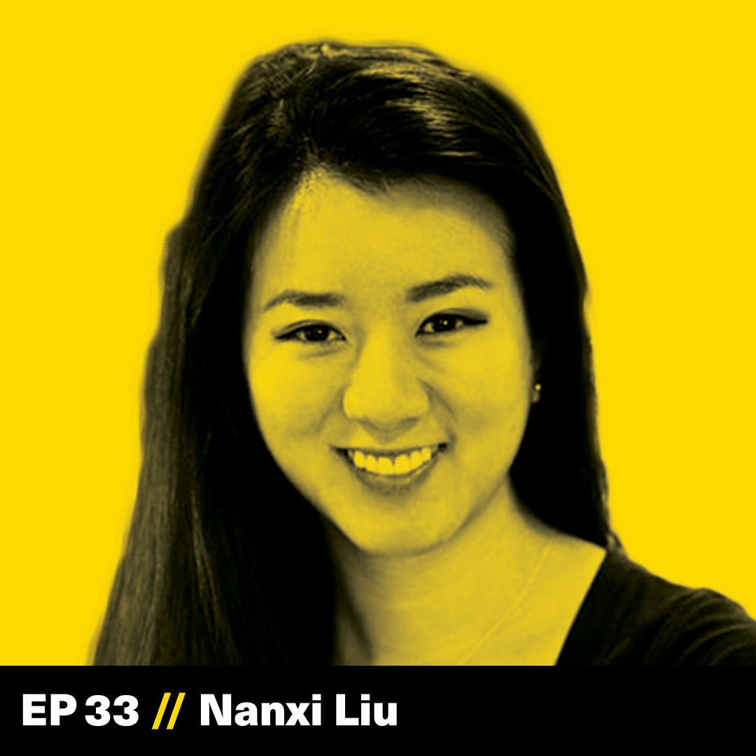 Nanxi Liu, Enplug, Nanoly Bioscience, The Founder Hour