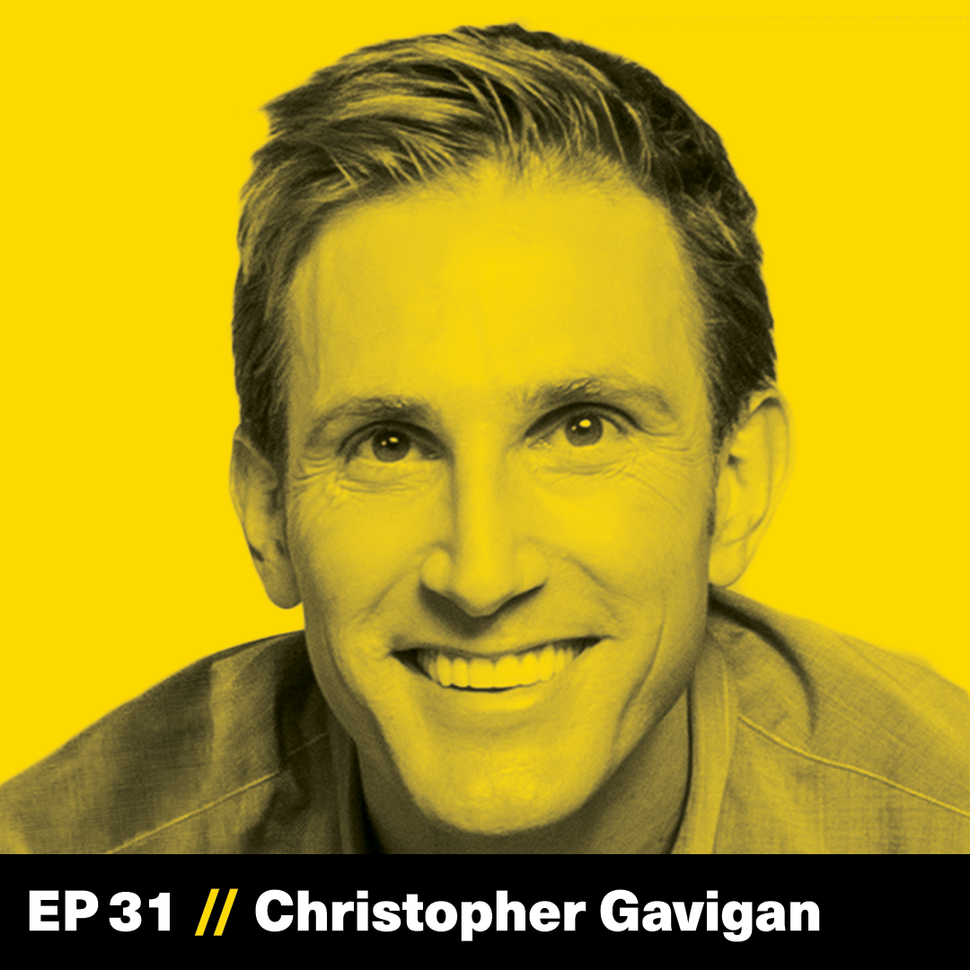 Christopher Gavigan, The Honest Company, The Founder Hour, Podcast