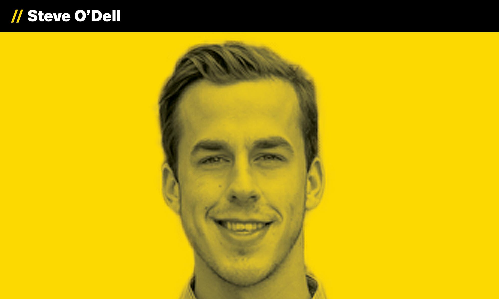 Steve O'Dell, Tenzo Tea, Podcast