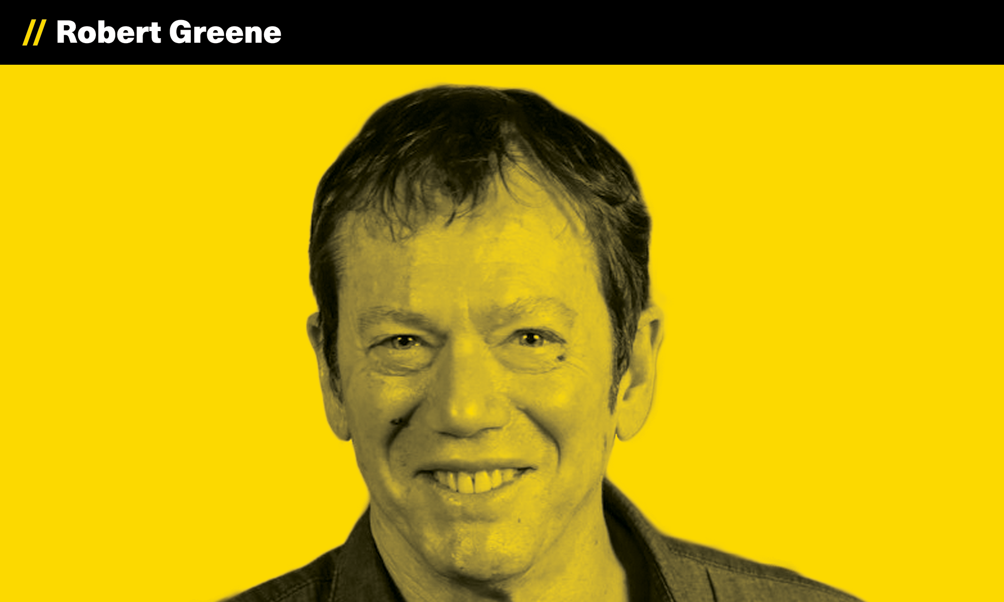 Robert Greene, The 48 Laws of Power, Author, The Founder Hour, Podcast