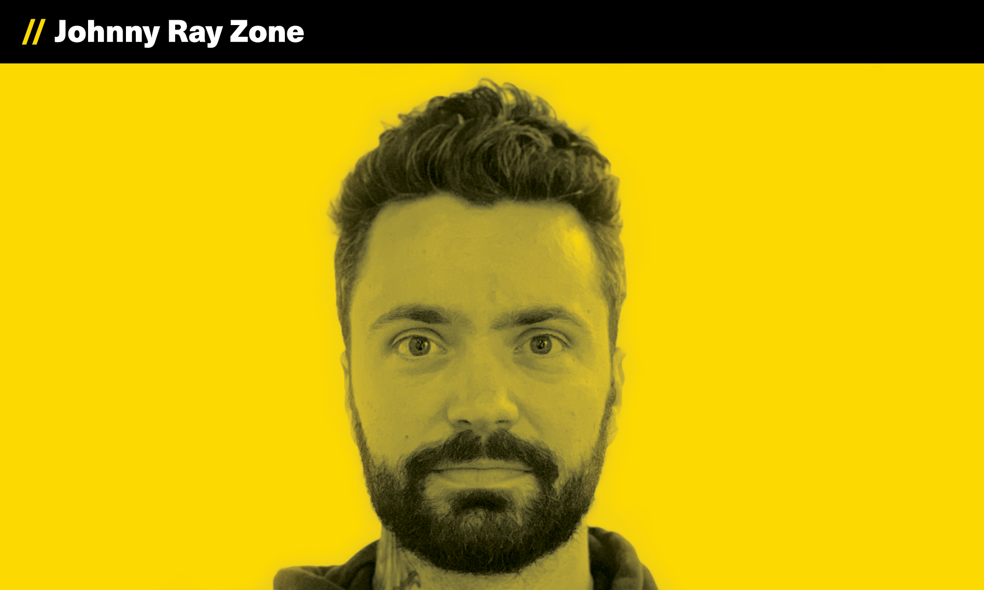 Johnny Ray Zone, Howlin Rays, The Founder Hour, Podcast