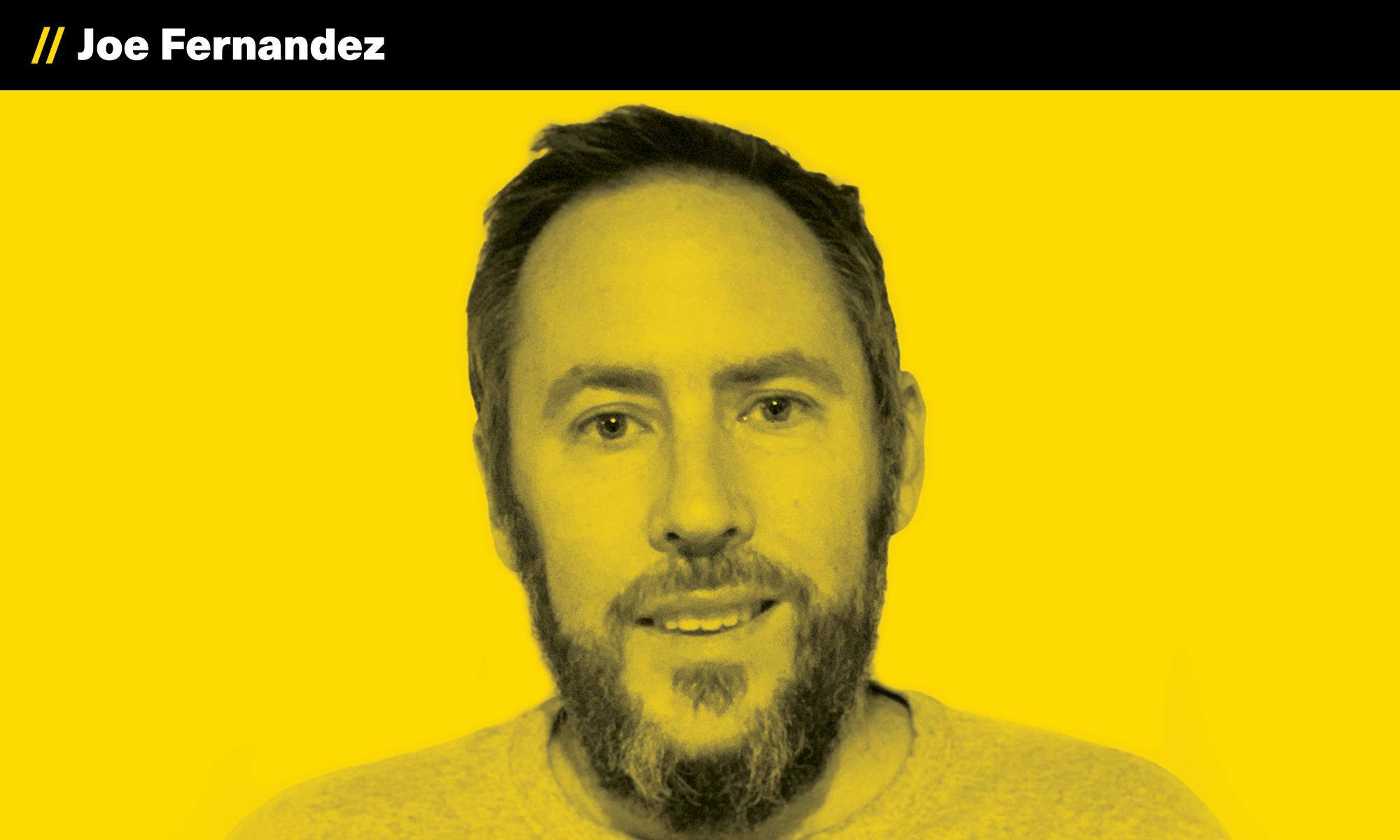 joe fernandez, joymode, klout, the founder hour, podcast