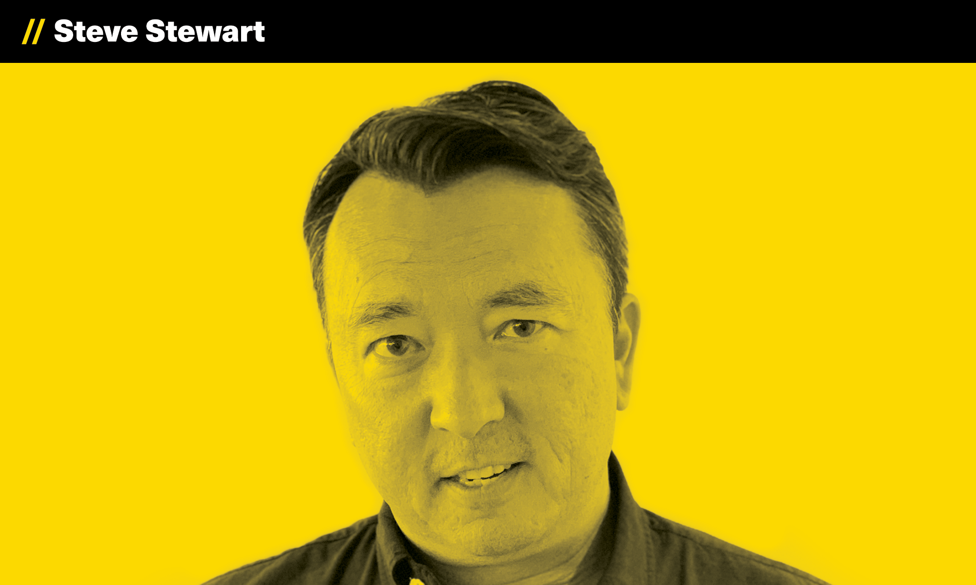 Steve Stewart, Vezt, The Founder Hour, Podcast