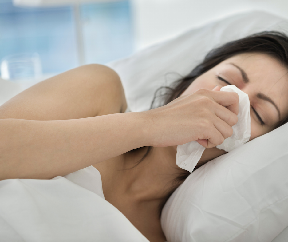 Flu Vaccines Available -