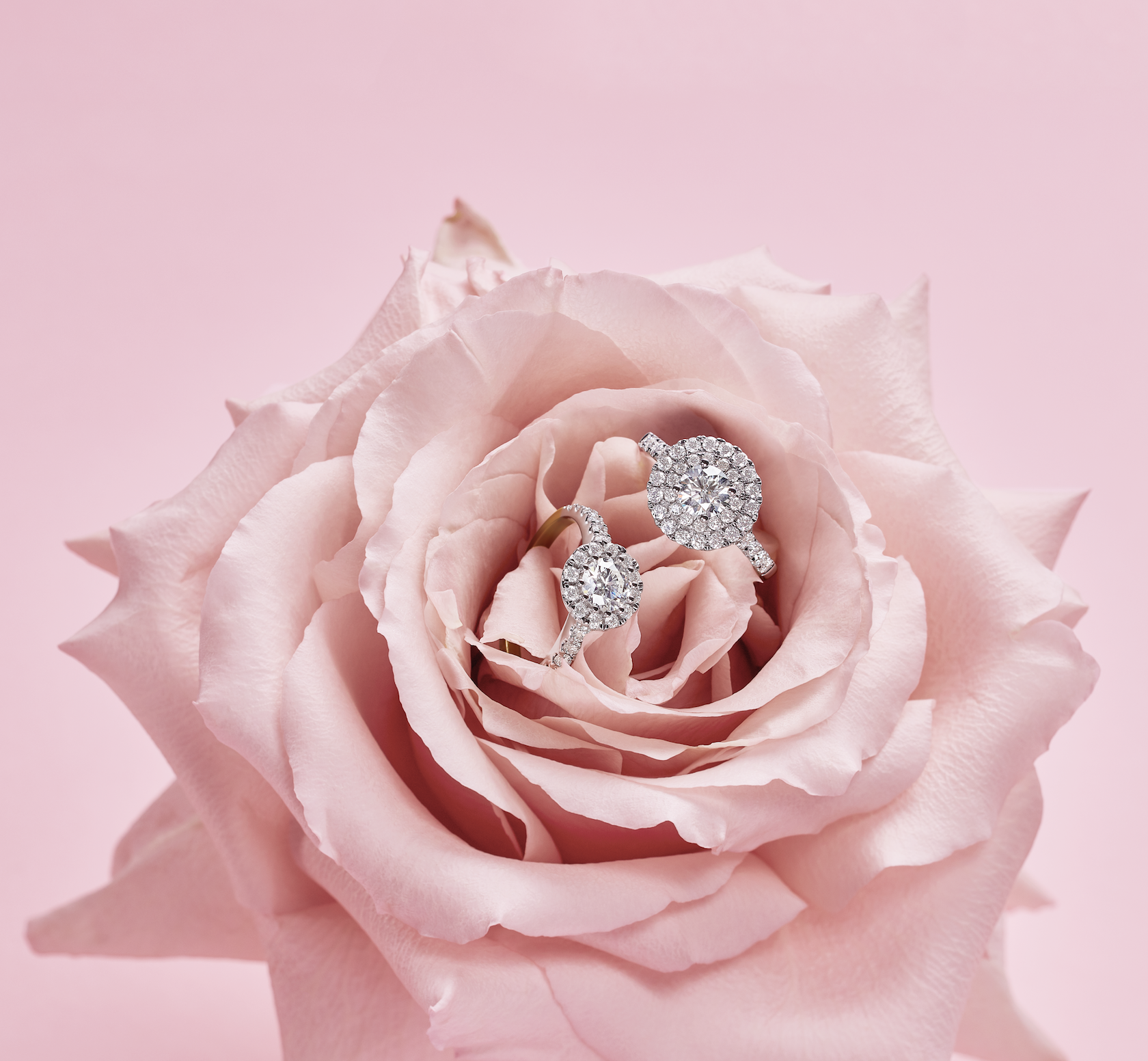 Diamonds In Love