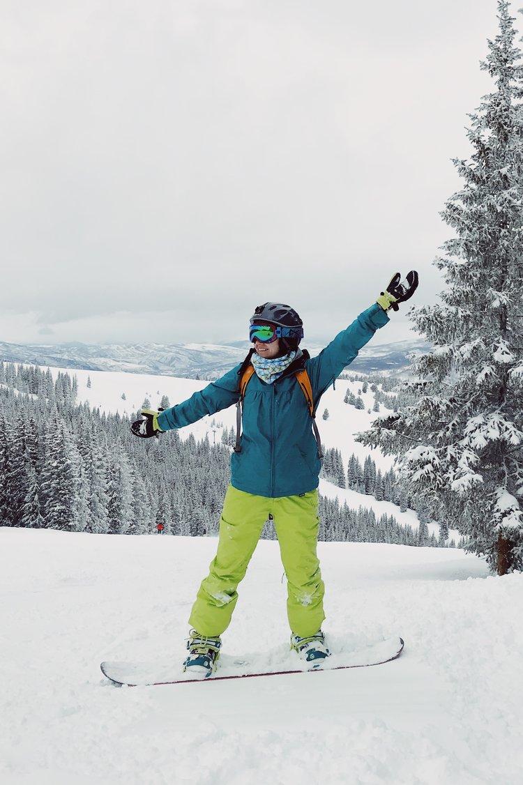 Weekend Getaway to Vail, Colorado