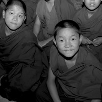 Monastic Life   Every day images of life at Tashi Lhunpo Monastery.