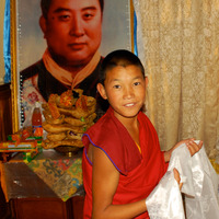 young+monk+infront+of+Panchen+Lama.jpg