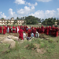 1prayers-and-offerings-for-new-temple-construction-at-tlm-bylakuppe-opt.jpg