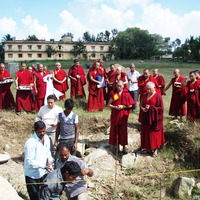 2prayers-and-offerings-for-new-temple-construction-at-tlm-bylakuppe-opt.jpg