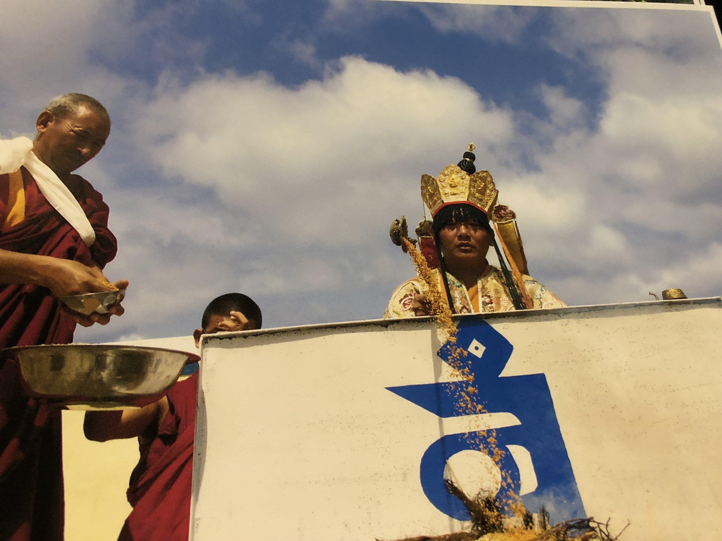 Yannick_Ngakchen Rinpoche propitiating NAGAS.jpg
