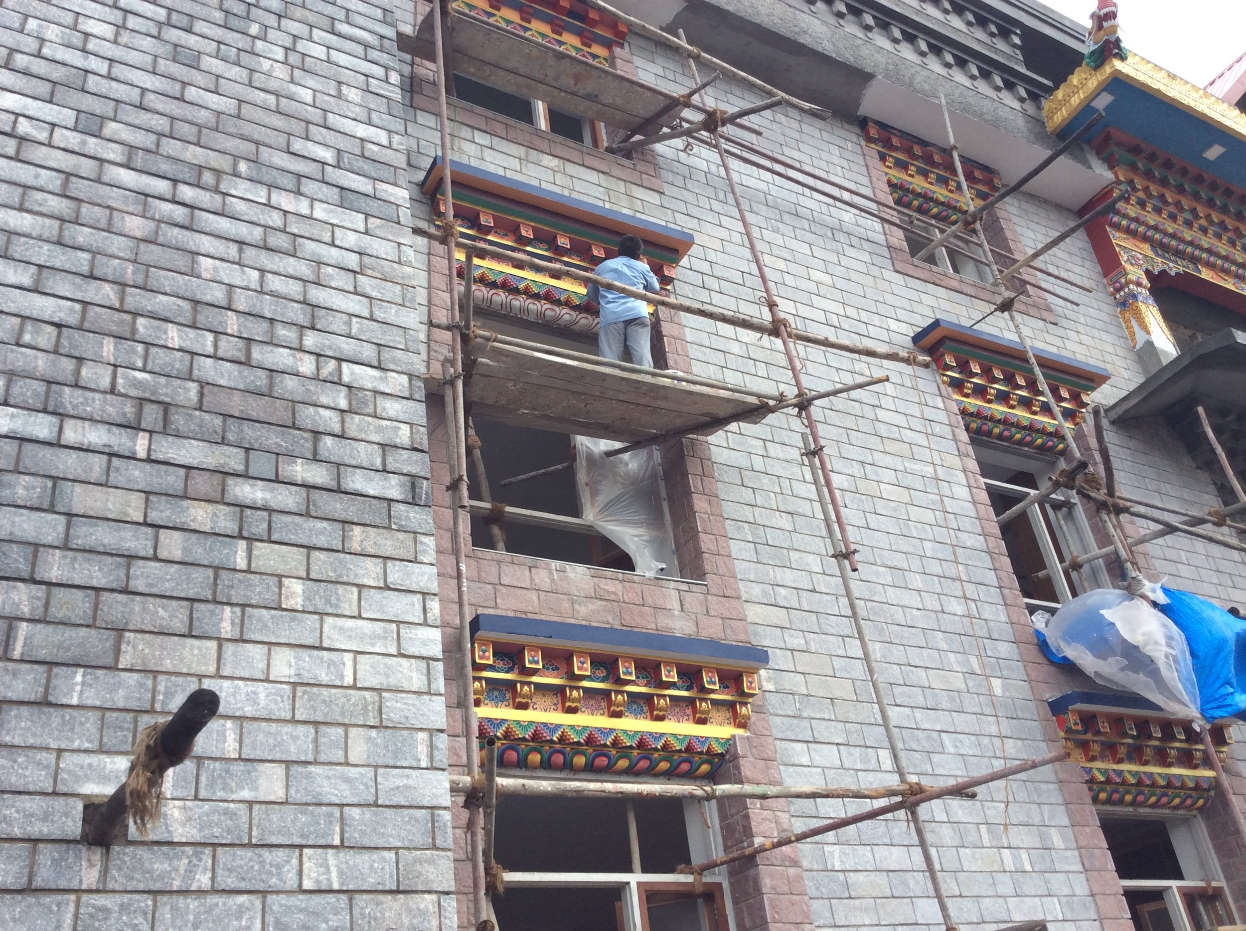 TaLhun Library Work scaffold Aug 2018.jpeg