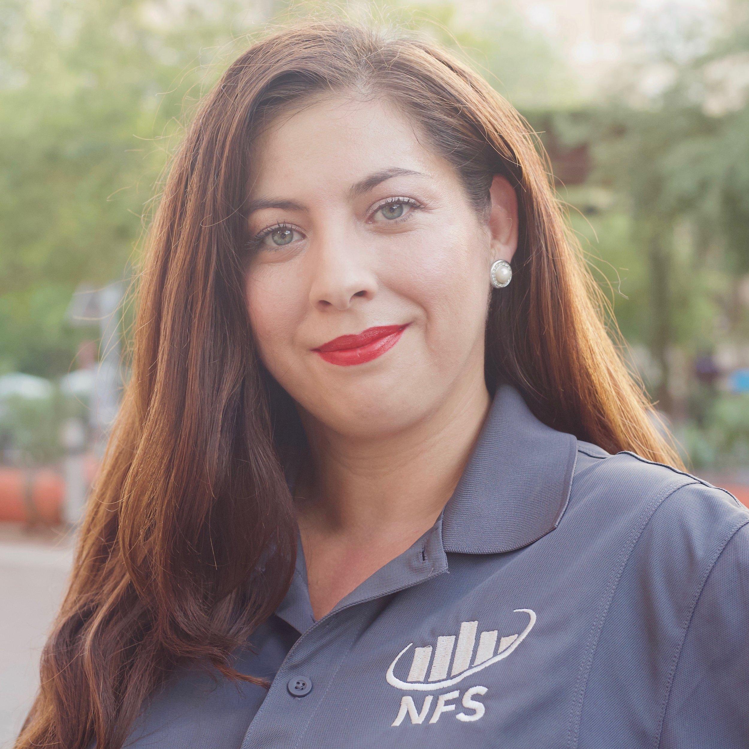 Crystal Vargas