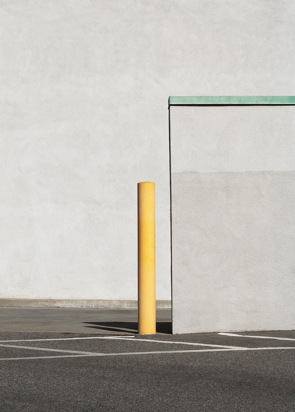 François Aubret | California 02