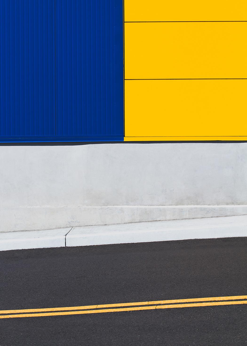 François Aubret | California 06