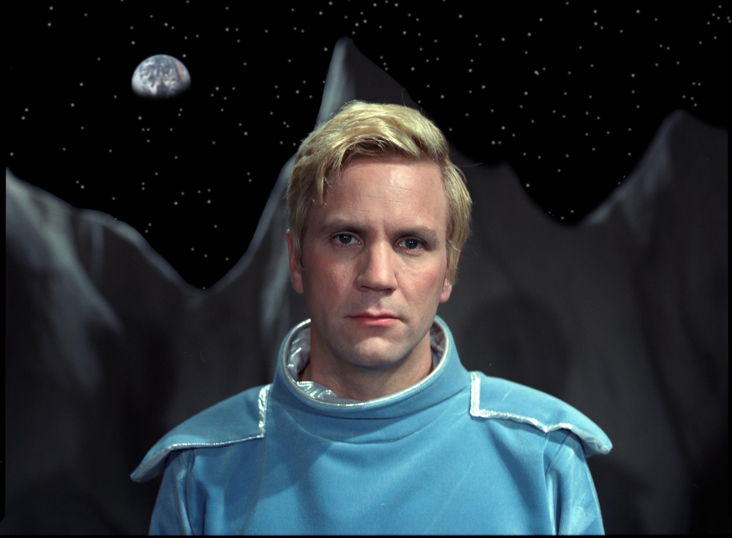 Bjørn Melhus,  Captain  (2005)