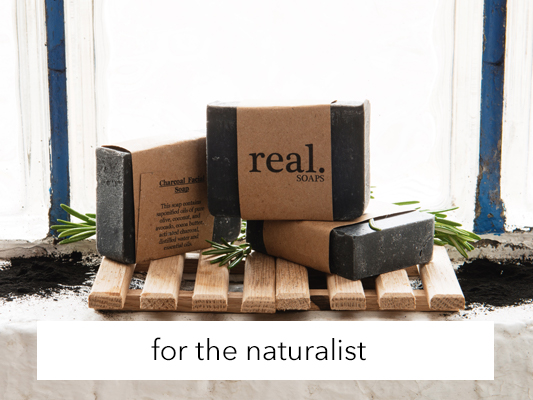 100% Natural & handmade: Bath & body products made with love