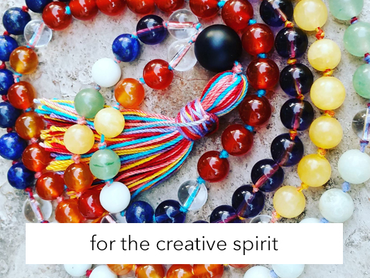 Stocking stuffer for the creative spirit in your life.