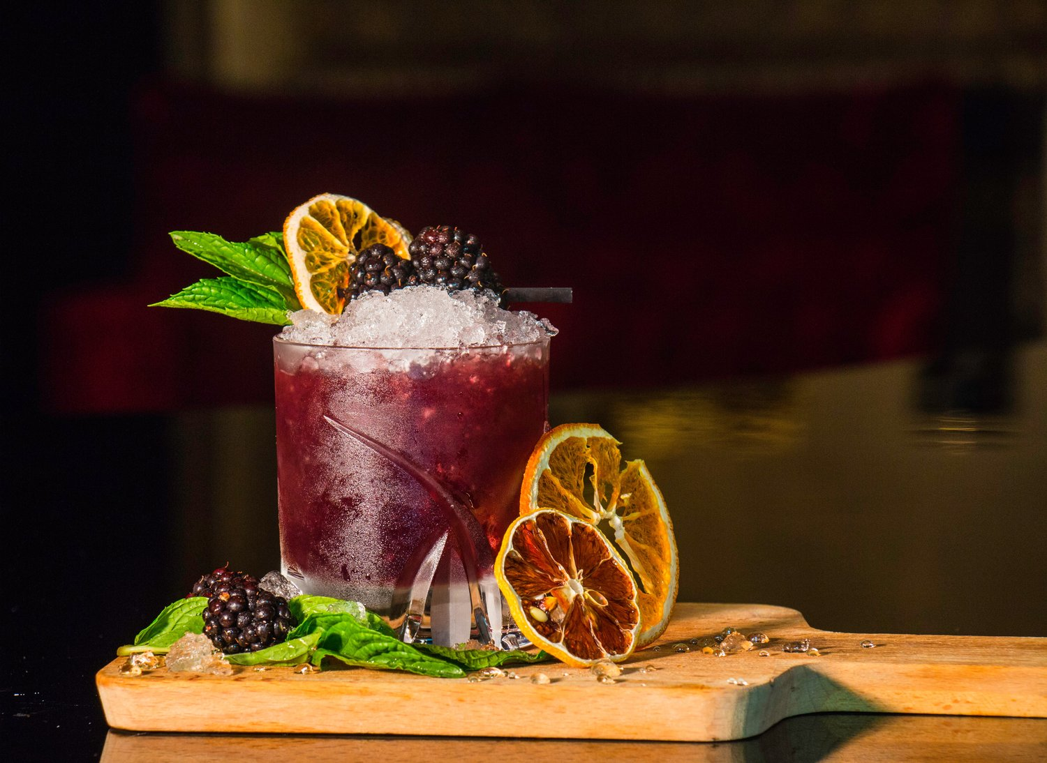 The Works Seattle is your one-stop shop for DIY cocktail and cooking skills