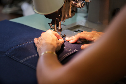 Sewing classes sell out quick in Denver even with several offerings. Don't miss out!