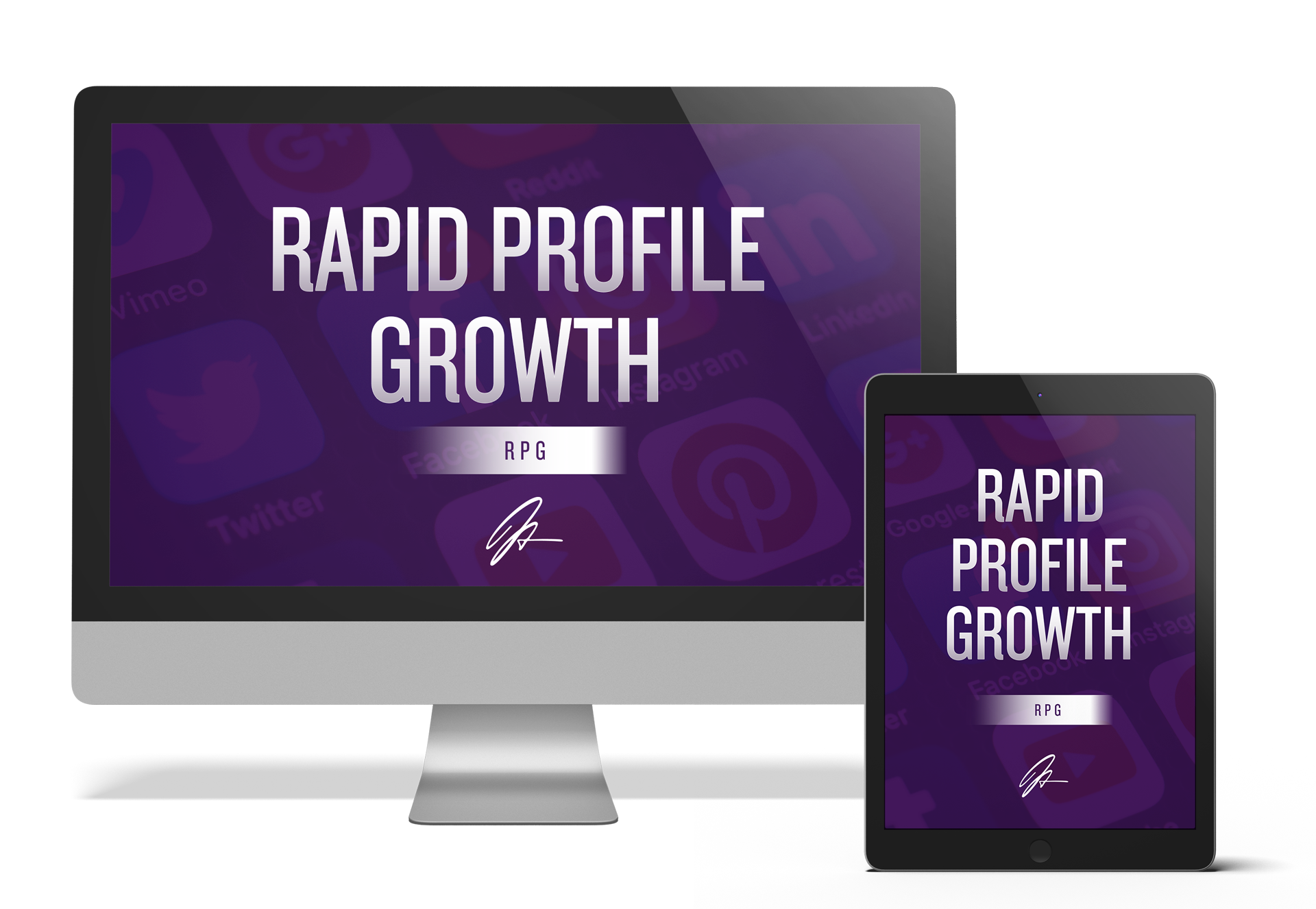 The RPG - CREATE YOUR ULTIMATE POSITIONING AND RAPID PROFILE BUILDING FOR NEXT LEVEL RESULTS SCULPT YOUR PERSONAL BRAND, DEVELOP YOUR PITCH, MEDIA KIT AND PR BIOGRAPHY FOR MEDIA CREATE YOUR BIG TICKET ITEM