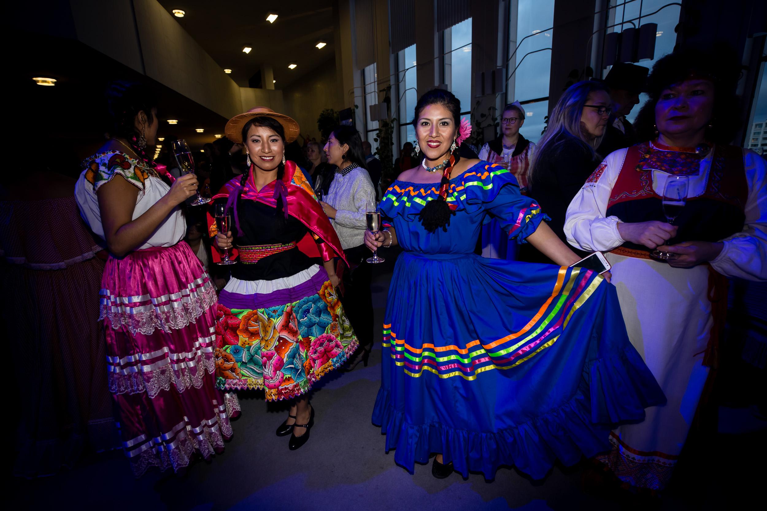 Monikulttuurinen itsenäisyyspäiväjuhla 06Dec17 c Alejandro Lorenzo 403.jpg