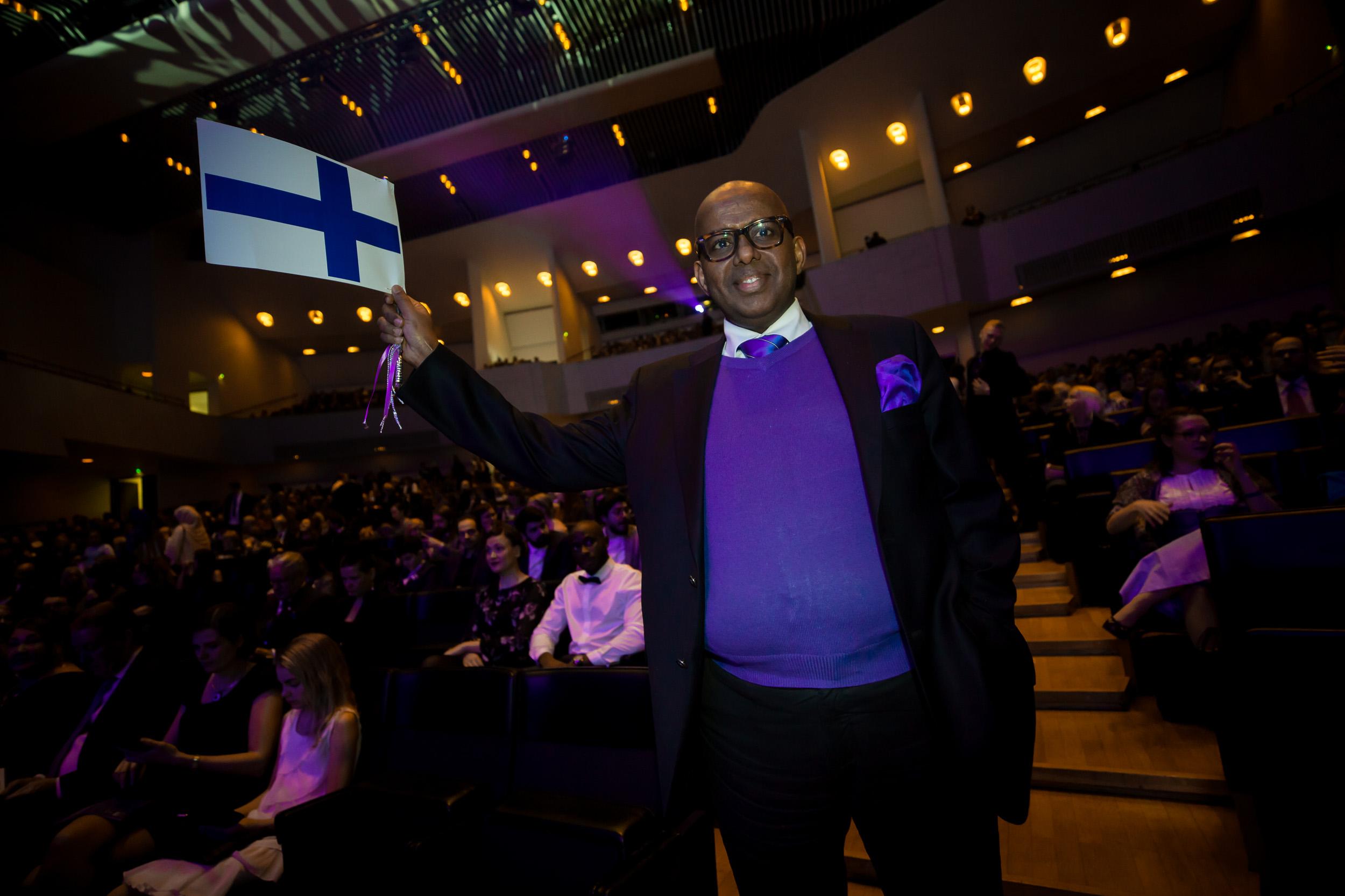 Monikulttuurinen itsenäisyyspäiväjuhla 06Dec17 c Alejandro Lorenzo 057.jpg