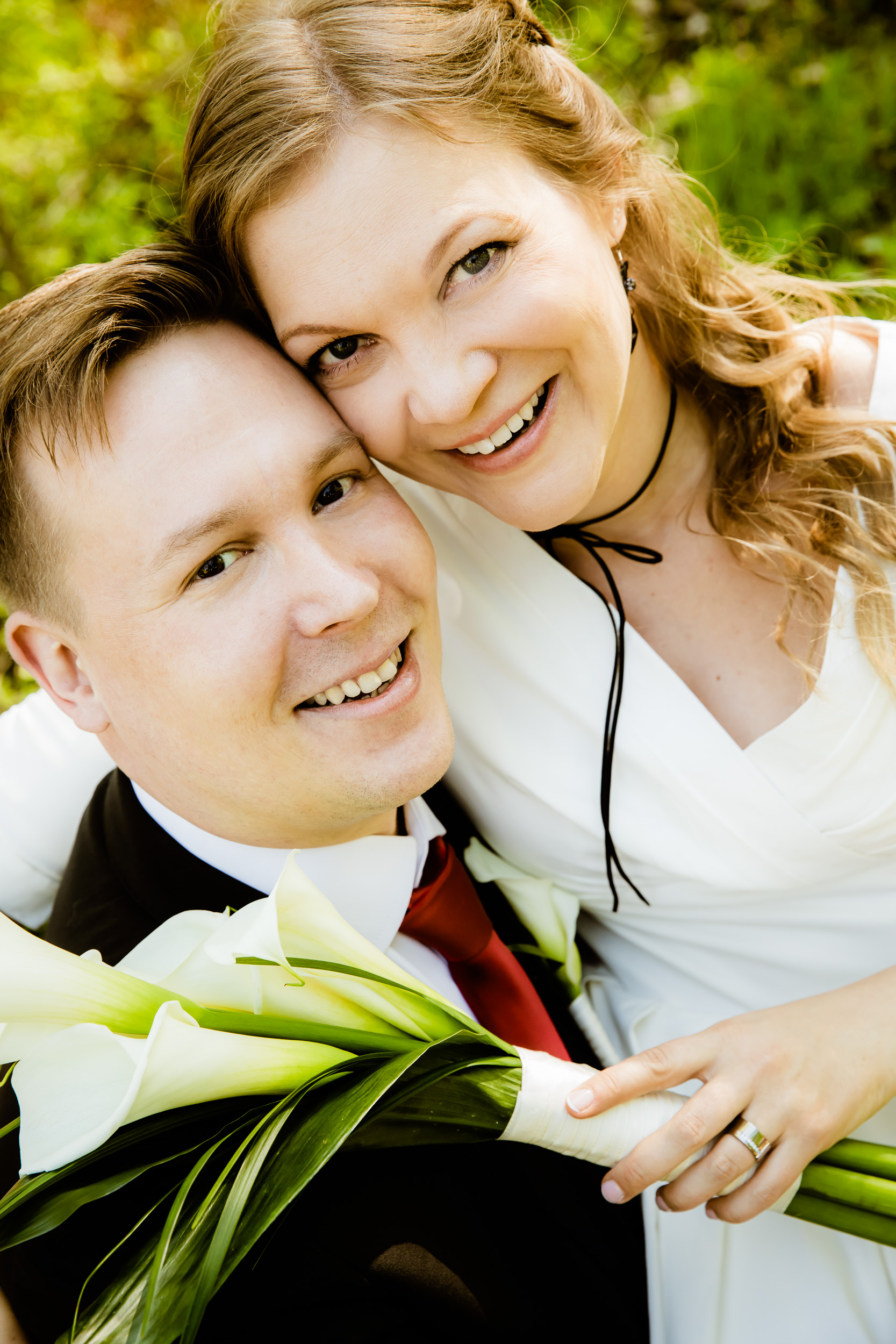 Jonna & Tuomas - Hääkuvaus